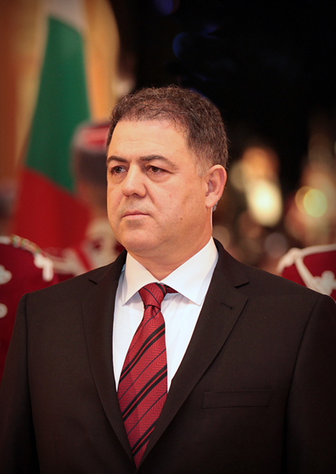 Николай Ненчев